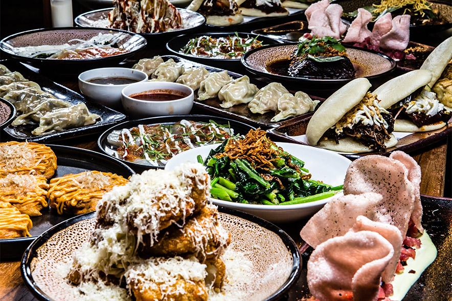 Canberra Indian Restaurant Civic